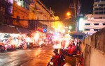 "Alley (Soi) with ""Nightlife"""